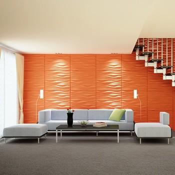 Children Living Room Mural Wallpaper 3D Panel Vinyl Wall Covering Paper Part 45
