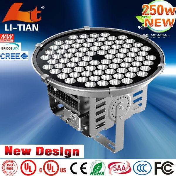 led warehouse lighting fixtures modern 250w led industrial lights high bay
