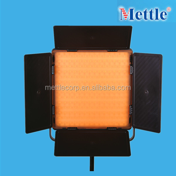 VL-650 LED Video Light
