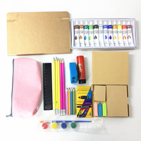 Back To School Stationery Set School Supplies For Kids Stationery Kit