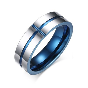 China Titanium Tungsten Ring Wholesale Alibaba