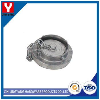 Cheap wholesale competitive edge internal thread storz type couplings