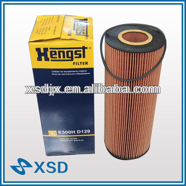 Hengst Oil Filter For Mercedes Benz 541 180 0209