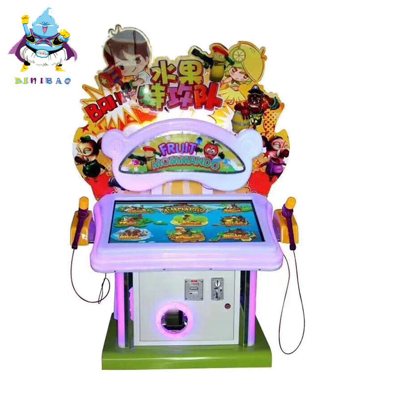 Цены на детские игровые автоматы китай игровые автоматы для нокиа