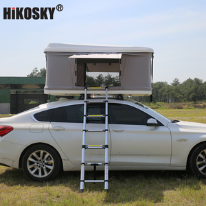 Car SUV Minivan Roof top Tent for camping suv car