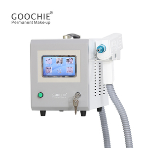 Goochie Laser Tattoo Removal Machine for Permanent Makeup