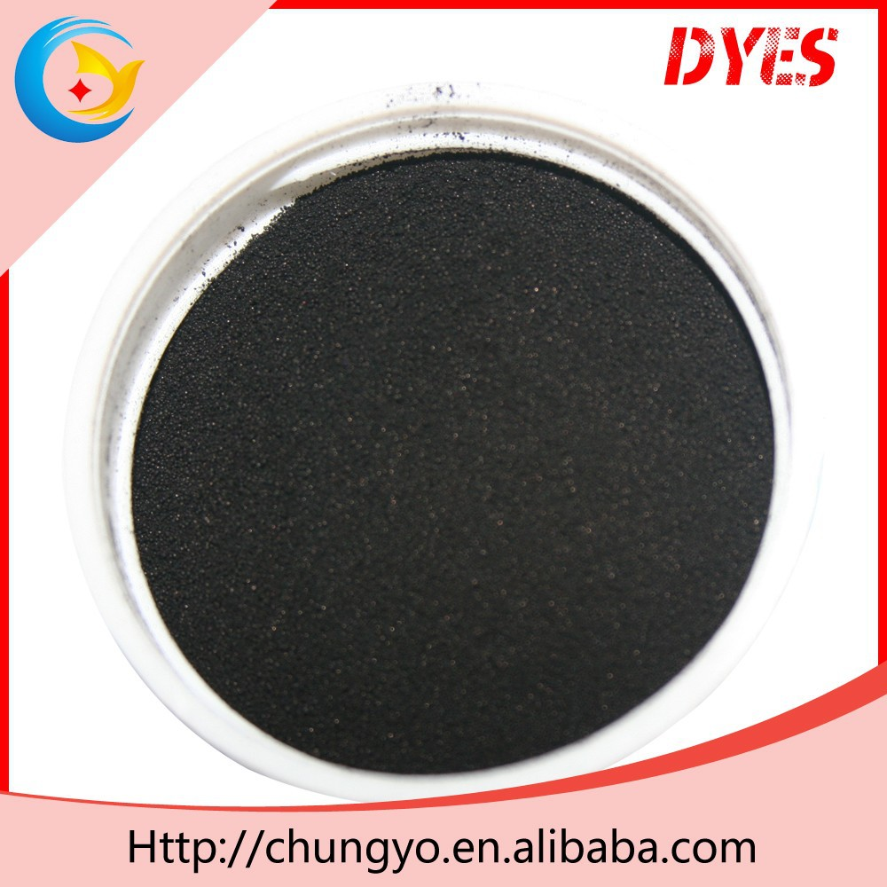 Dyes Factory Acid Dye Acid Black 210 Black Clothing Organic Powder ...