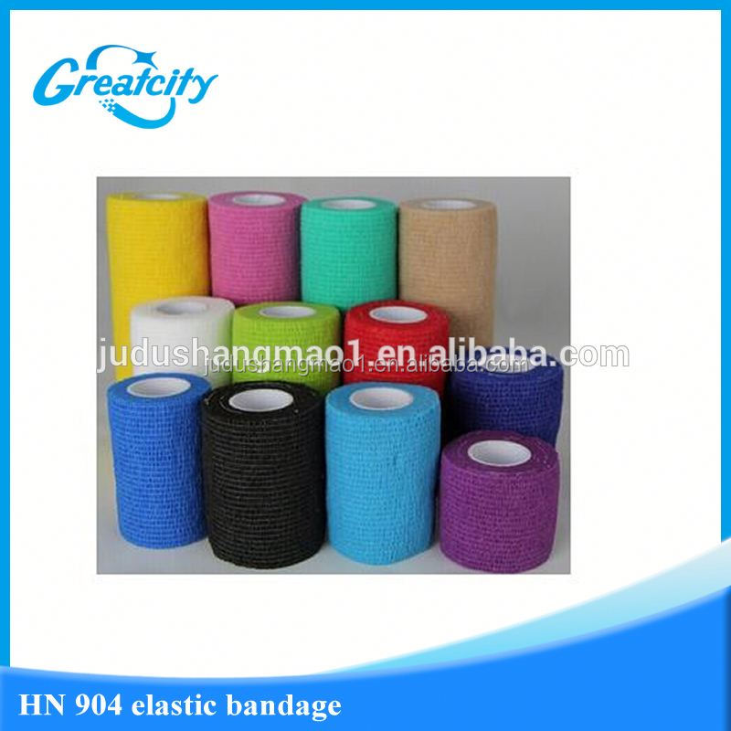 Surgical popular using cotton non elastic bandage