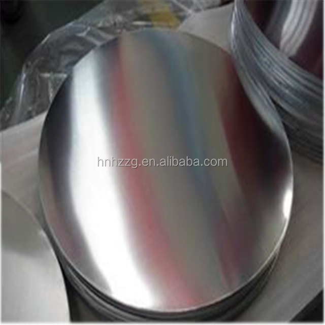 alloy 1050 /1060/1100 aluminum circle