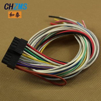 20p molex 43025 connector wiring harness for gps equipment buy wiring harness connector plugs 20p molex 43025 connector wiring harness for gps equipment
