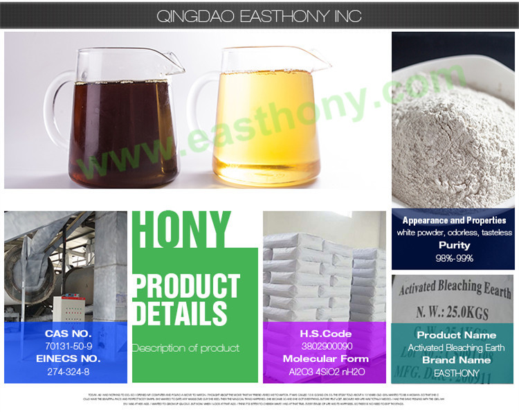 Fullers Earth Tonsil Grade Product 217