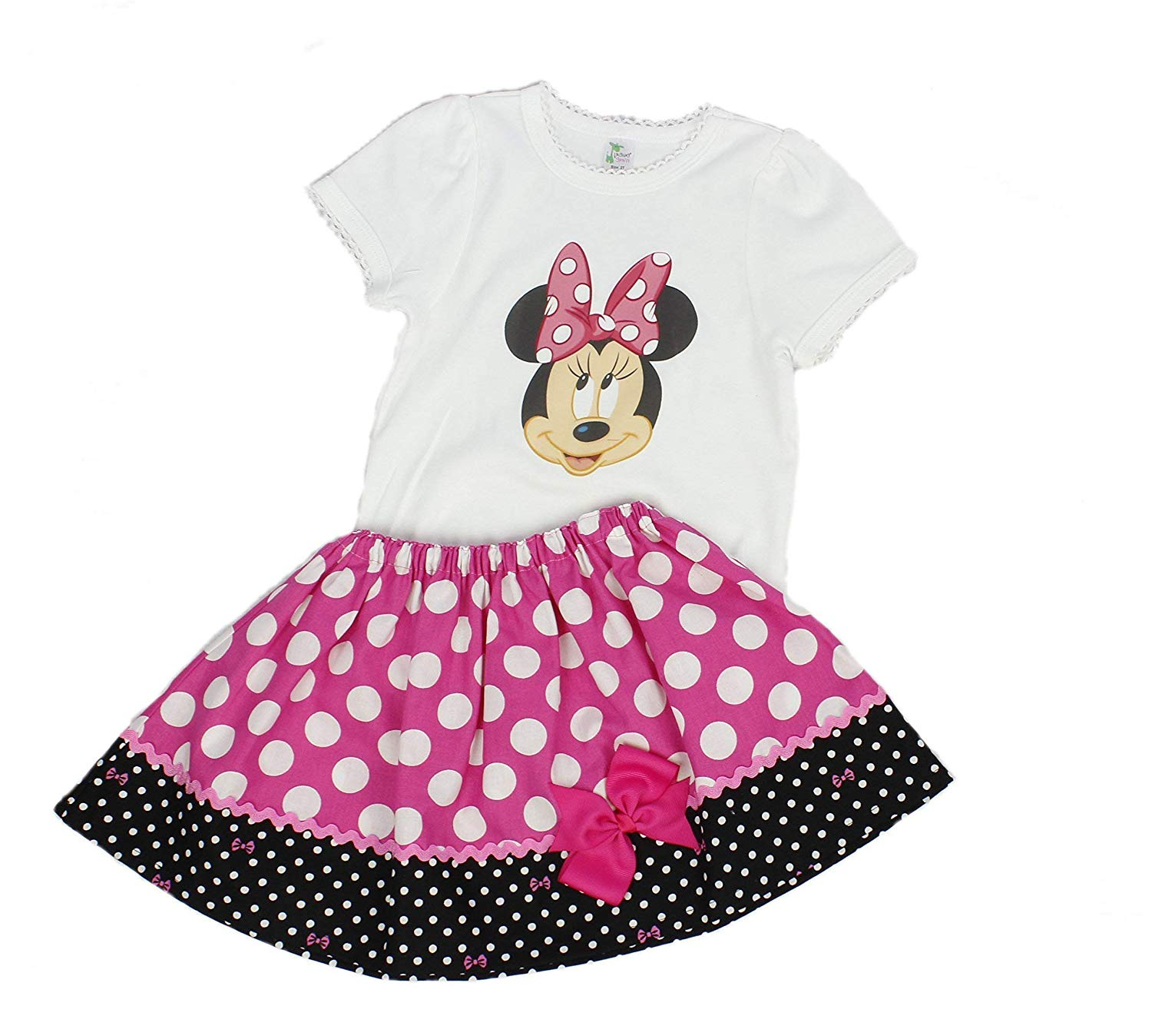 Cheap Crochet Minnie Mouse Outfit Pattern Find Crochet Minnie Mouse
