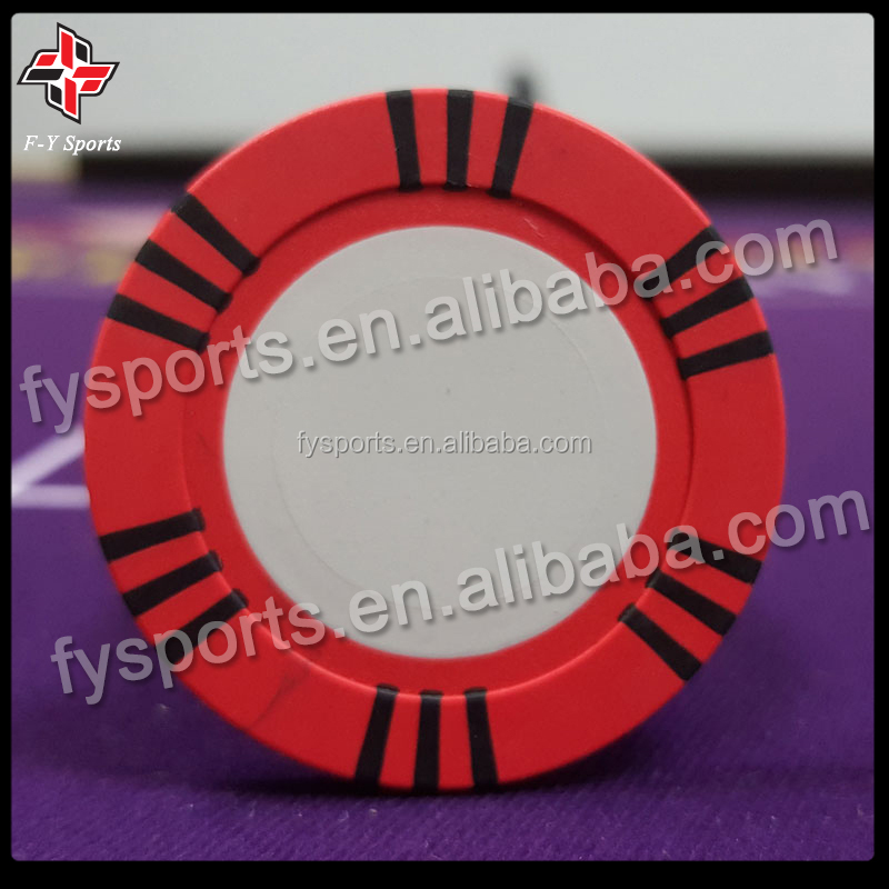 high quality RFID poker chip/electronic RFID poker chip