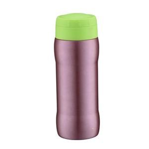 Stainless Steel Water Bottle with Insulated office cup Keeps Hot to 12, Cold to 24 Hours, Perfect for Work, Office, School,