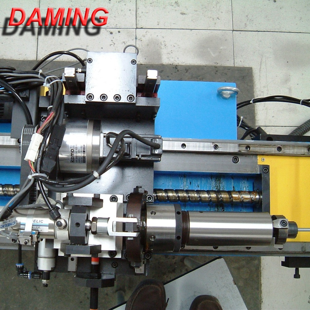 Hot selling in china market 2A wire forming machine