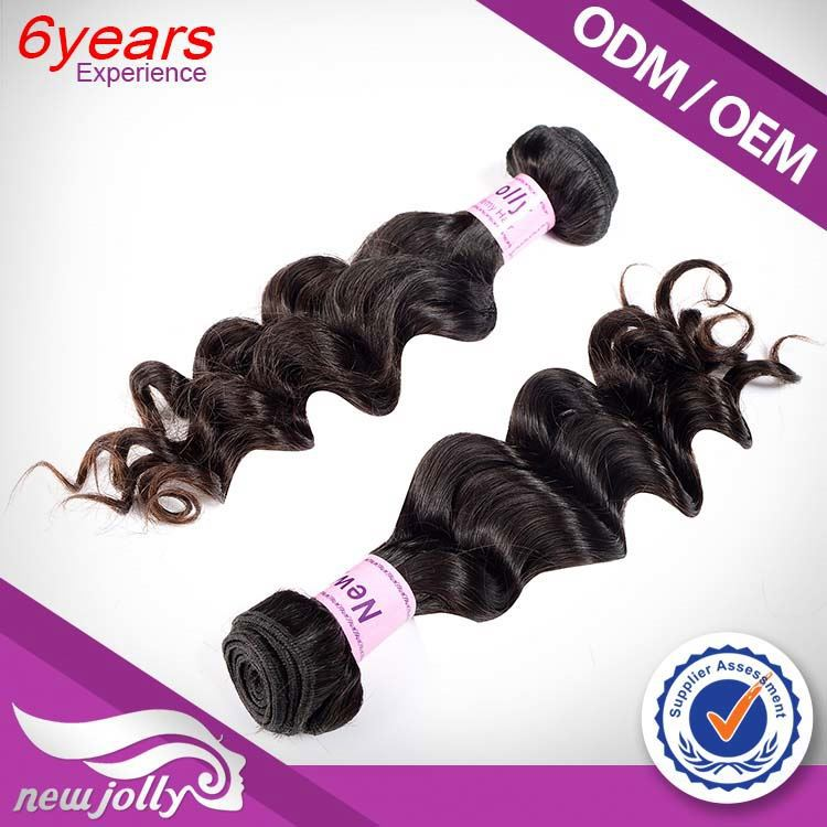 Grade 7A Dyeable Prompt Delivery Remy Couture Hair