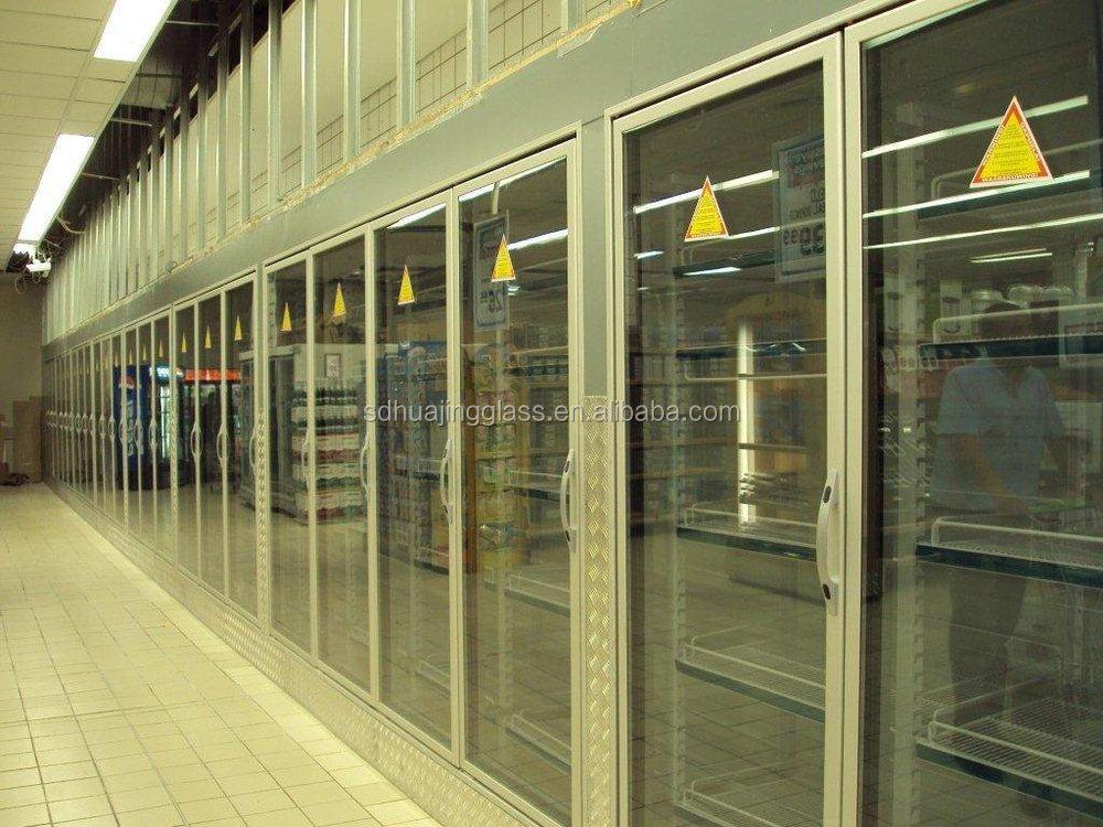 9 Door Walk In Coolerdisplay Walk In Cooler Glass Door For