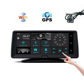Shenzhen Car Gps Navigation Dvr Support Waze Map - Buy Navigation For  Audi,Android Car Dvr Dash Board,7 Android Gps Navigation Product on  Alibaba com