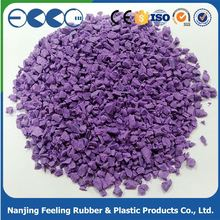 More For Safety Sponge Epdm Granules Playgrounds Surfacings