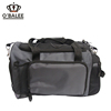 2018 trade assurance 1000D cordura water proof personalized retro sports bag with bottle holder