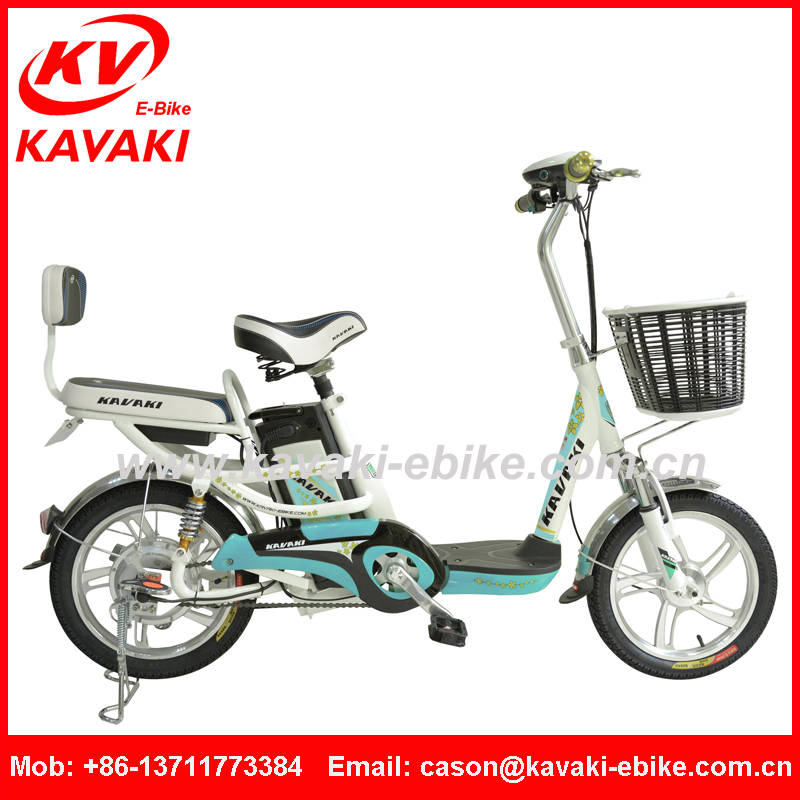 Hot selling Popular Serviceable Pretty Mini Body 16Inch Removed Battery PAS Mountain Bike,Electrombile,Two Wheel Electric Bike