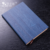 Wood Grain Design 2019 New Customized Pages PU Cover Notebook