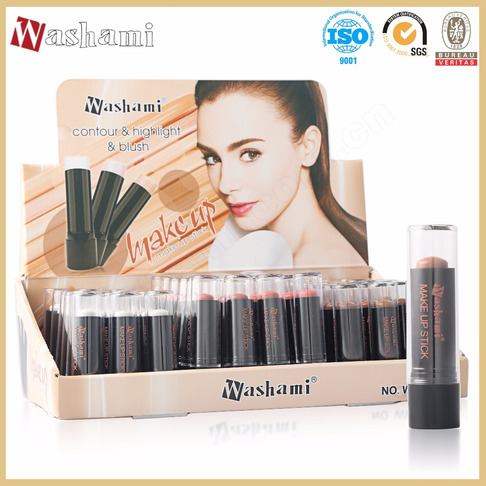 Washami contour&highlight&blusher multifunction makeup concealer