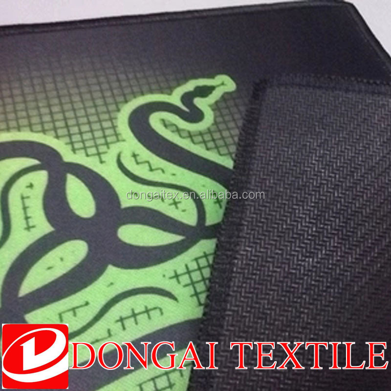 dye sublimation custom design printed mouse pad material, mouse pad material for heat transfer