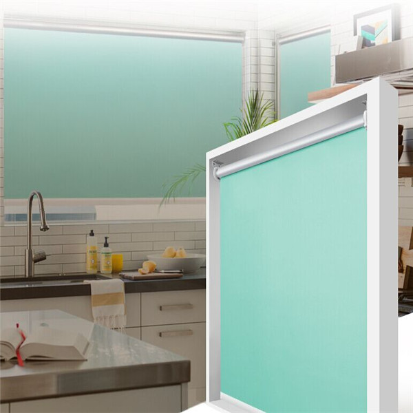 Best Price Waterproof Roller Blinds For Kitchen Or Shower
