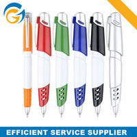 Short Fat Custom Special Clip Pen