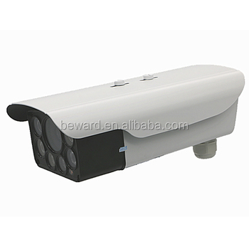 car number license plate Recognition LPR camera