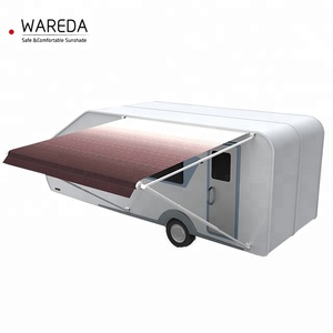 wind out touring car shelter canopy awning
