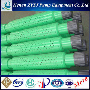 In Oil Exploration Special Small Sand Pump