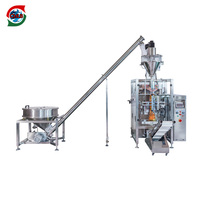 High-Speed Automatic Small Sachets Carbonated Beverage Filling Machine Used
