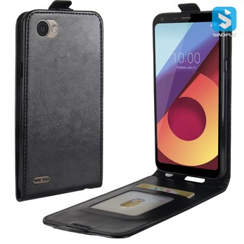 online retailer a8273 c8ca4 For Lg Q6 Plus Pu Leather Flip Case Cover - Buy For Lg Q6 Plus Case,For Lg  Q6 Plus Cover,For Lg Q6 Plus Pu Leather Case Product on Alibaba.com