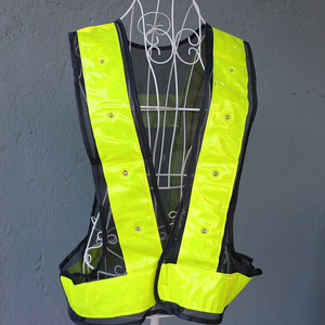 New Design Best Price OEM Accept election vests Factory in China