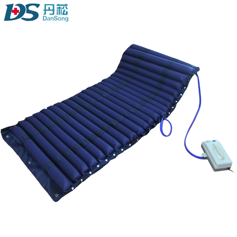 Best Selling Anti Decubitus Air Mattress For Hospital Bed Overlay