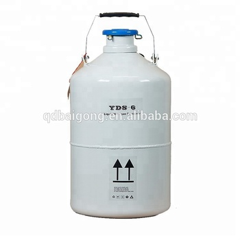 2Liter to 100Liter liquid nitrogen containers
