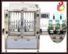 2,4,6,8 Heads Bottling Line