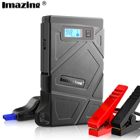 Imazing Factory Direct Sell Cheap Emergency 12V Mini Jump Starter Power Bank