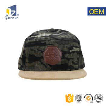 Custom Corduroy Snapback Hat Wholesale 393beed0647