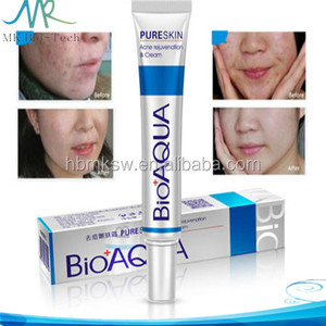 Bioaqua anti scar removal eczema treatment cream