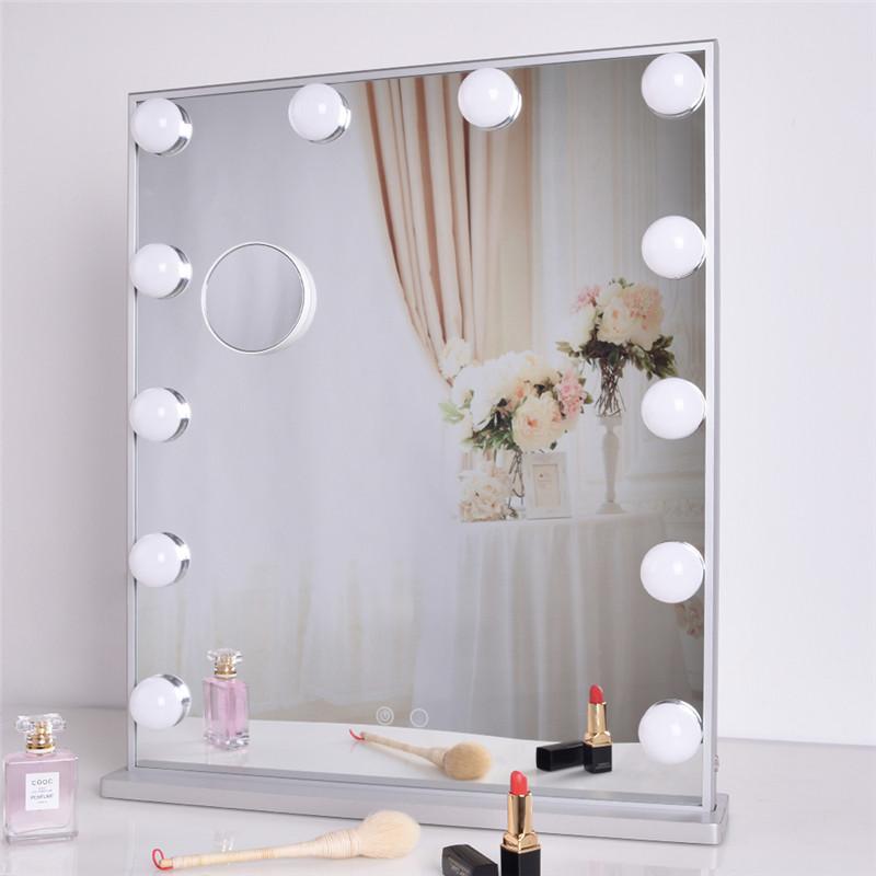 beautme led bedroom dressing wallmounted makeup vanity