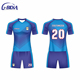 Teenage Wholesale Youth Soccer Uniforms American Soccer Football Team Wear