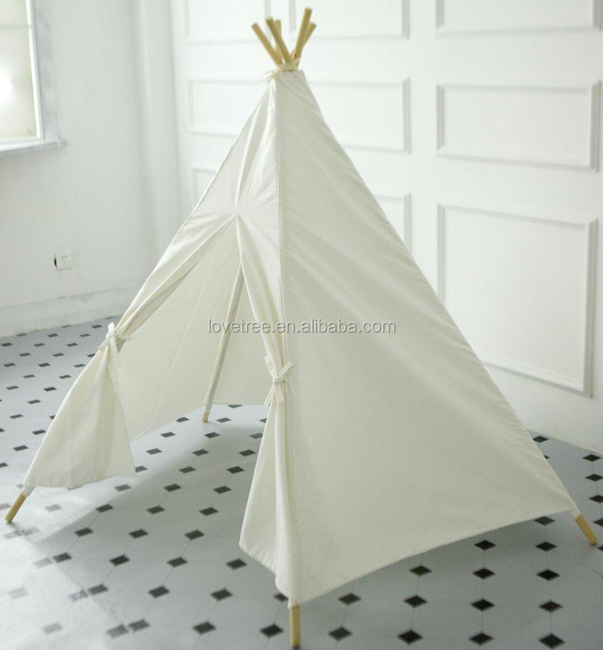 2015 vente chaude conception chien chat cage chien cage vendre pas cher animal tente tipi. Black Bedroom Furniture Sets. Home Design Ideas