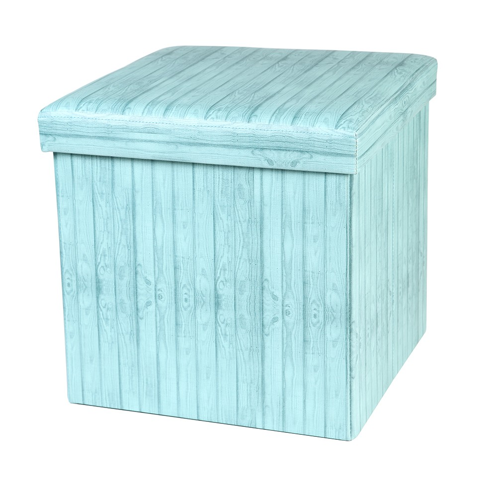 Fabric Shoe Hot Selling Storage Ottoman