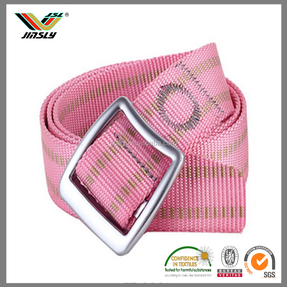 2015 summer sexy dress belt / elastic webbing for young girls