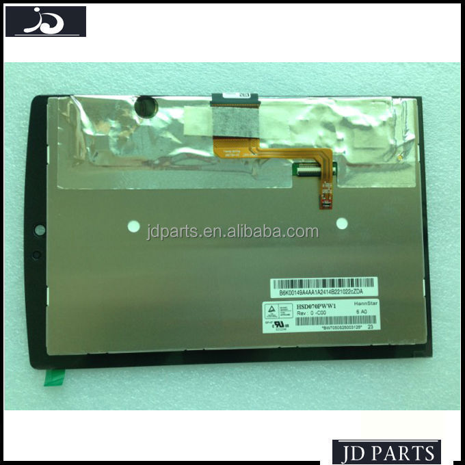 Original for Asus ME171 Lcd touch screen display panel 7'' inch