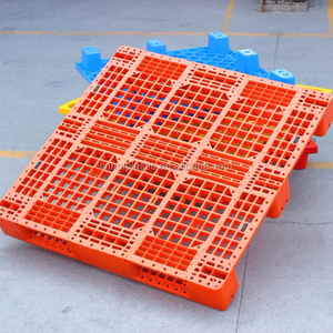 High bearing tray 1212 chuan HDPE food grade plastic pallet reusable plastic pallet for sale ISO standard pallet