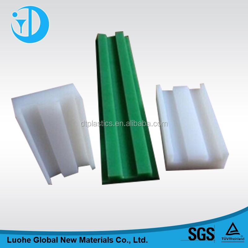 Пластиковые направляющие для пластика 64